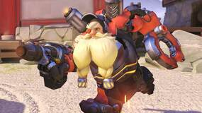 Image for Blizzard isn't planning to rework anybody else in Overwatch