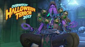 """Image for Overwatch Halloween Terror skins ranked from """"meh"""" to """"you would cut off your own hand for this"""""""