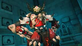 Image for Overwatch Halloween Terror is back for another year with new cosmetics