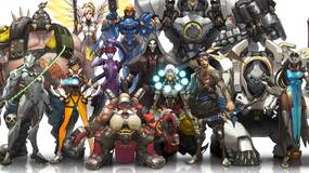 Image for Overwatch vs Battleborn vs Paragon: the battle of the betas