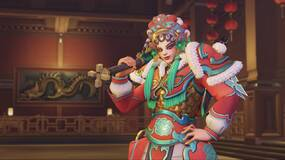 Image for Overwatch celebrates the Year of the Rat with Lunar New Year 2020 event