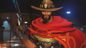 Image for Overwatch is changing McCree's name