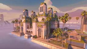 Image for Overwatch players on PC, PS4 and Xbox One can now battle it out on the Oasis map