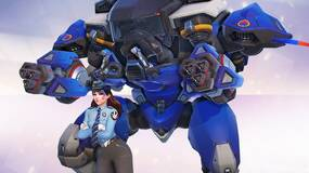 Image for Overwatch Officer D.Va, Oni Genji skins to be added to regular loot boxes in the future