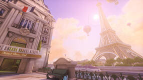 Image for A map catalogue is coming to Overwatch Competitive next week - Horizon and Paris are going away