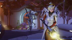 Image for Overwatch guide: how to win at Escort, Assault and Control modes