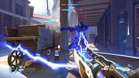 Image for Call of Duty: Black Ops 3 devs helped Blizzard have good aim assist in Overwatch