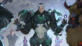 Image for Overwatch rolls out Sigma and new Role Queue matchmaking and queuing system