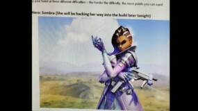 Image for Overwatch: did this weekend's leak give us our first look at new hero Sombra?