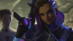 Image for Here's a look at Overwatch PS4 Pro 4K vs 1080p gameplay