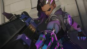 Image for Feast your eyes on some Sombra screens, videos and concept art for Overwatch's next character