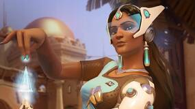 Image for Symmetra is getting a redesign in Overwatch, starting with a second Ultimate Ability