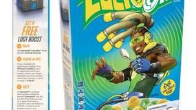 Image for Overwatch's Lucio is getting his own brand of cereal called Luci-oh's