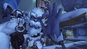 Image for Here's a look at the Overwatch Winter Wonderland skins, maps, emotes and more