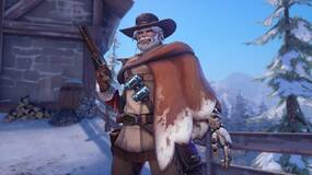 Image for Overwatch Winter Wonderland event has kicked off