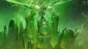 Image for American McGee talks OZombie & Alice: Otherlands