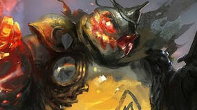 Image for OZombie revealed as American McGee's Wizard of Oz game