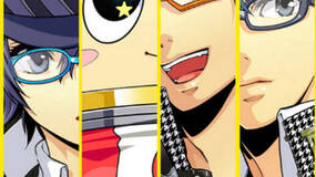 Image for Persona 4 anime hits Blu-ray, DVD in US next year