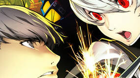 Image for Persona 4 Arena box art gets out