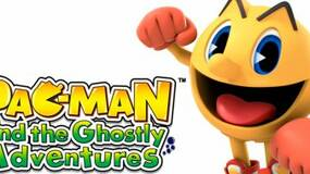 Image for Pac-Man and the Ghostly Adventures headed to consoles this winter