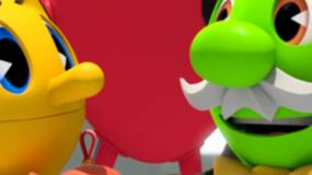 Image for Pac-Man and the Ghostly Adventures release dates announced
