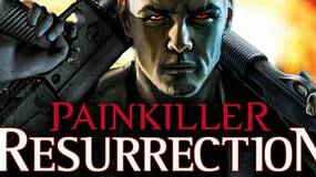 Image for Get two free games with Painkiller: Resurrection preorder on Steam