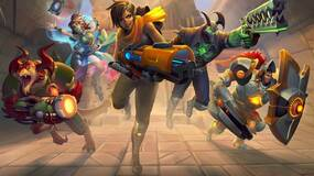 Image for Paladins guide: tips for customising Champions, legendary cards, crafting and more