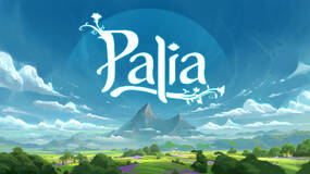 Image for Palia is an upcoming simulation MMO that allows you to build your own communities
