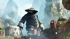 Image for Mists of Pandaria opening cinematic released by Blizzard