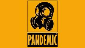 Image for Riccitiello says location and move towards digital led to Pandemic closure