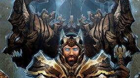 Image for Pantheon: Rise of the Fallen and Shroud of the Avatar backers to receive cross-game reward