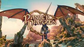 Image for The Panzer Dragoon remake is coming to Steam as well as Switch