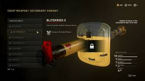 Image for Call of Duty: WW2 - all weapon variants and skins currently in the game