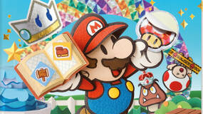 Image for Rumor has it a new Paper Mario is in development for Wii U
