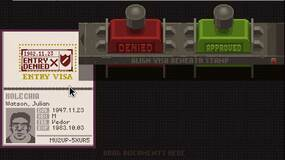 Image for Papers, Please makes others wait in line at IGF Awards