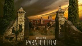 Image for Rainbow Six Siege's new Villa map is Ubisoft's map design at its best