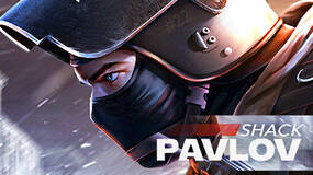 Image for Pavlov Shack is PSVR2's first game, will be cross-play with Oculus Quest