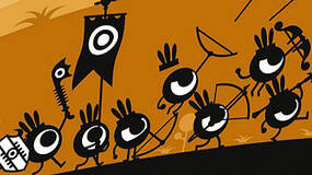 """Image for Patapon producer says there is a """"good chance"""" the franchise will continue"""