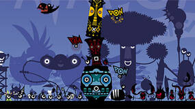 Image for Patapon 2 to be a digital-only release in the US