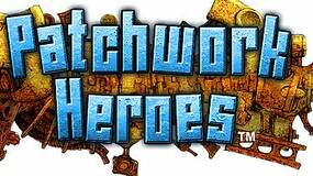 Image for PSP-exclusive Patchwork Heroes arriving this spring on PSN
