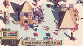 Image for Turn-based strategy adventure Pathway is free on the Epic Games Store