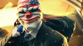 Image for Payday 2 gameplay video: watch us cock-up a bank job