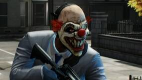 Image for Twisted Metal invades Payday 2 with Sweet Tooth mask
