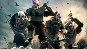 Image for PayDay 2 teams up with Chivalry for medieval weapons DLC