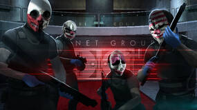 Image for PayDay 2's The Diamond heist drops next week