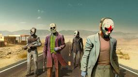Image for Payday 2 players are getting some new DLC this week