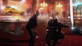 Image for PayDay 2 invites you to the Golden Grin Casino