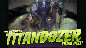 Image for Payday 2 is also throwing a Halloween event