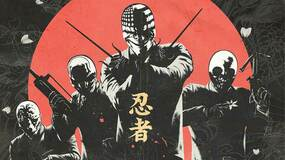Image for PayDay 2 is getting a bunch of ninja-themed stuff