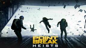 Image for PayDay 2 gets free and premium Point Break tie-in DLC